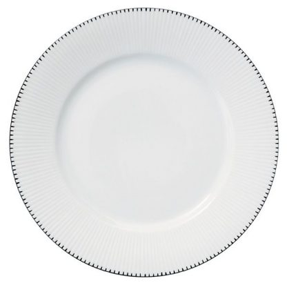 Nymphenburg Adonis Black Rimmed Dinnerware-0