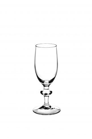 Theresienthal Alexis Sherry Glass -0