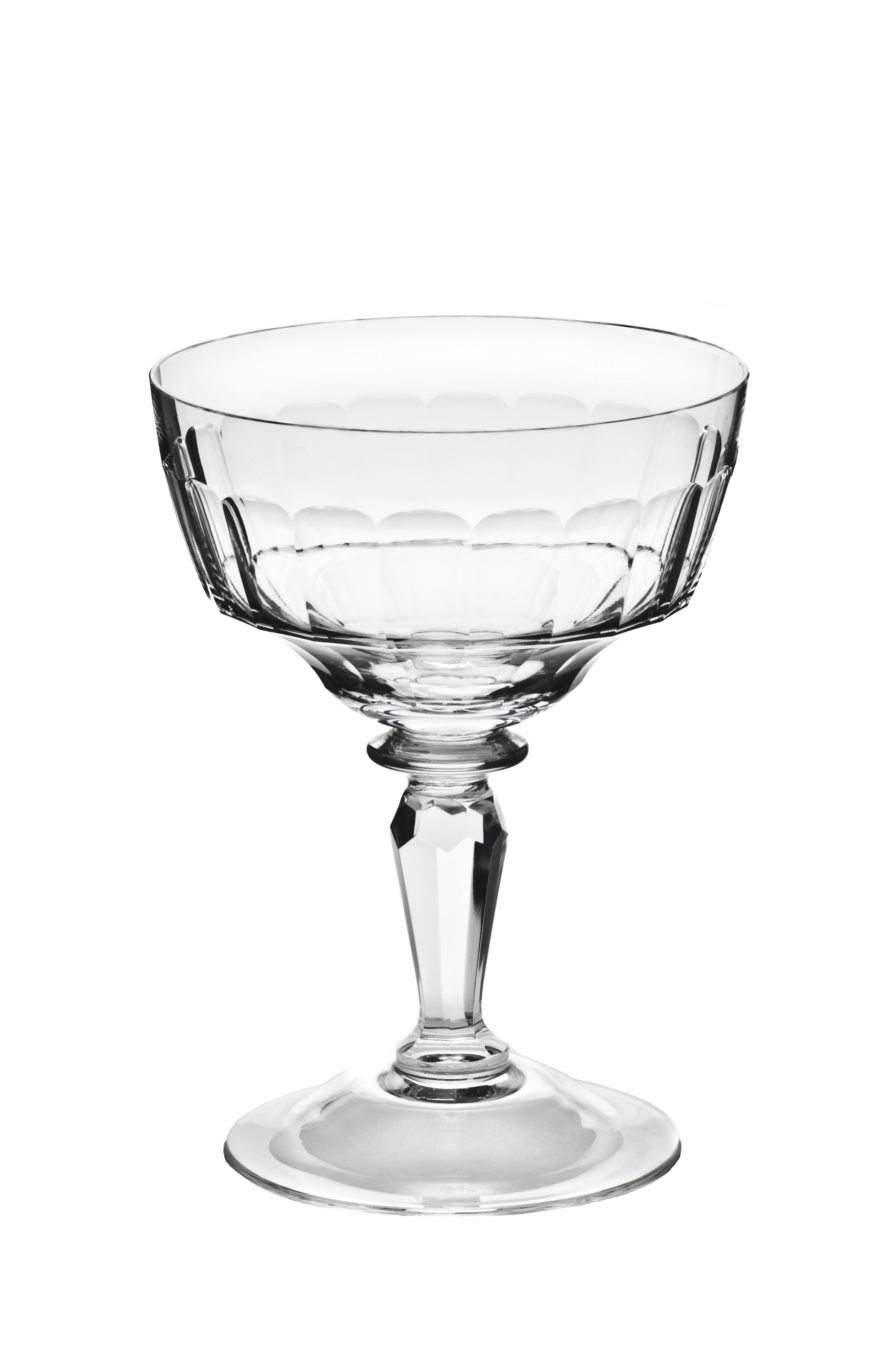 Theresienthal Otto Champagne Coupe 146.5 mm