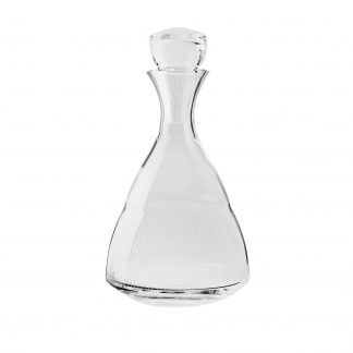 Hering Berlin Domain Clear Line Red Wine Carafe