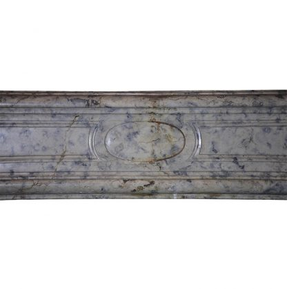 A Louis XIV Hardstone Fireplace Surround no. 3132 5