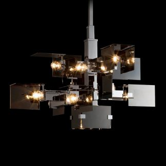 Lobmeyr David Collins Chandelier