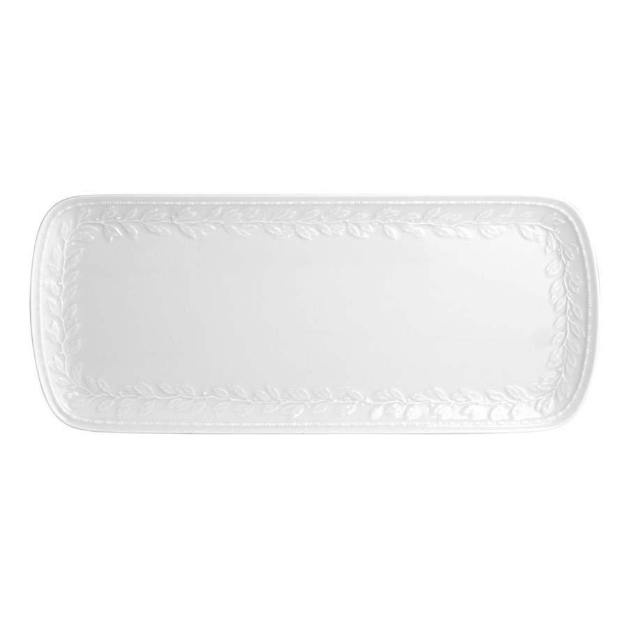 Bernardaud Louvre Rectangular Cake Platter