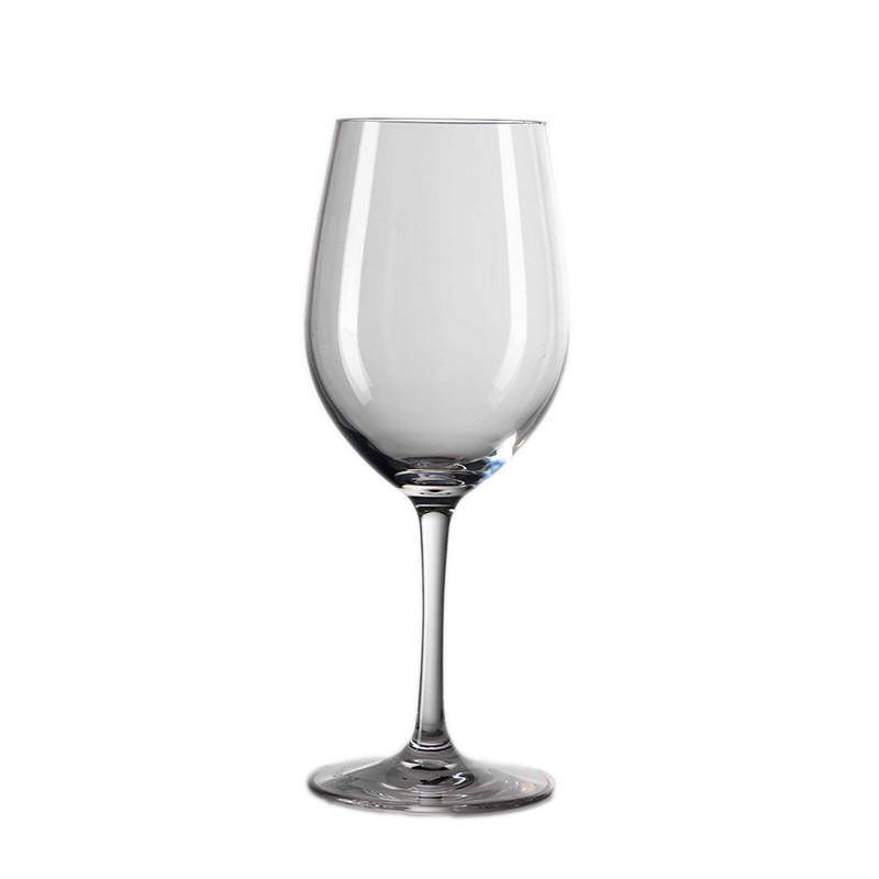 Mario Luca Giusti Bistrot Wine Glass