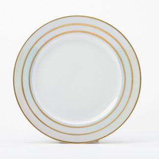 Poc a Poc Rome Dinner Plate