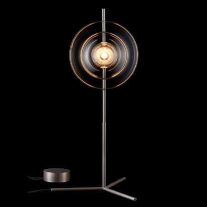 Lobmeyr Iris Table Light