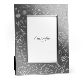 Christofle Graffiti Frame