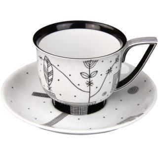 Augarten Mythos Coffee Cup