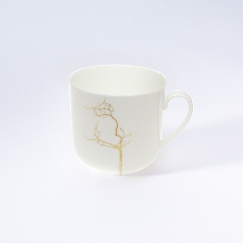 Dibbern Golden Forest Mug Small