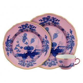 Richard Ginori Oriente Italiano Azaelea Fine Porcelain Dinnerware