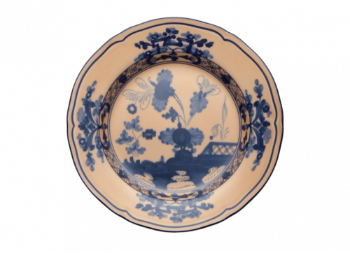 Richard Ginori Oriente Italiano Bread Plate