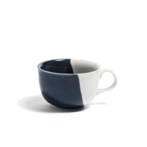 Richard Brendon Dip Smoke Cappuccino Cup