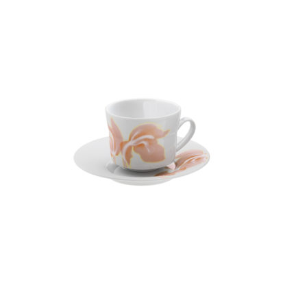 Hering Berlin Palmhouse X Coral Cappuccino Cup