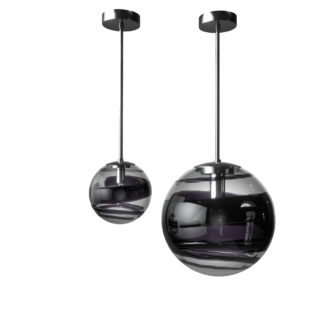 Venini Rotondo Pendant Lights Crystal Parent
