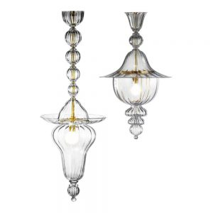 Venini Doge Chandelier Pendant Light